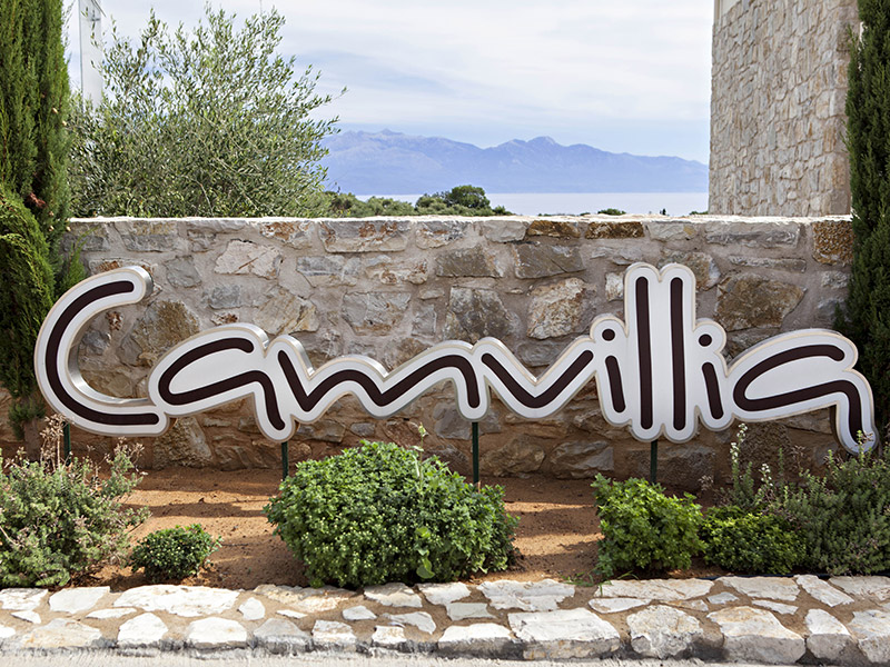 Camvilia Resort